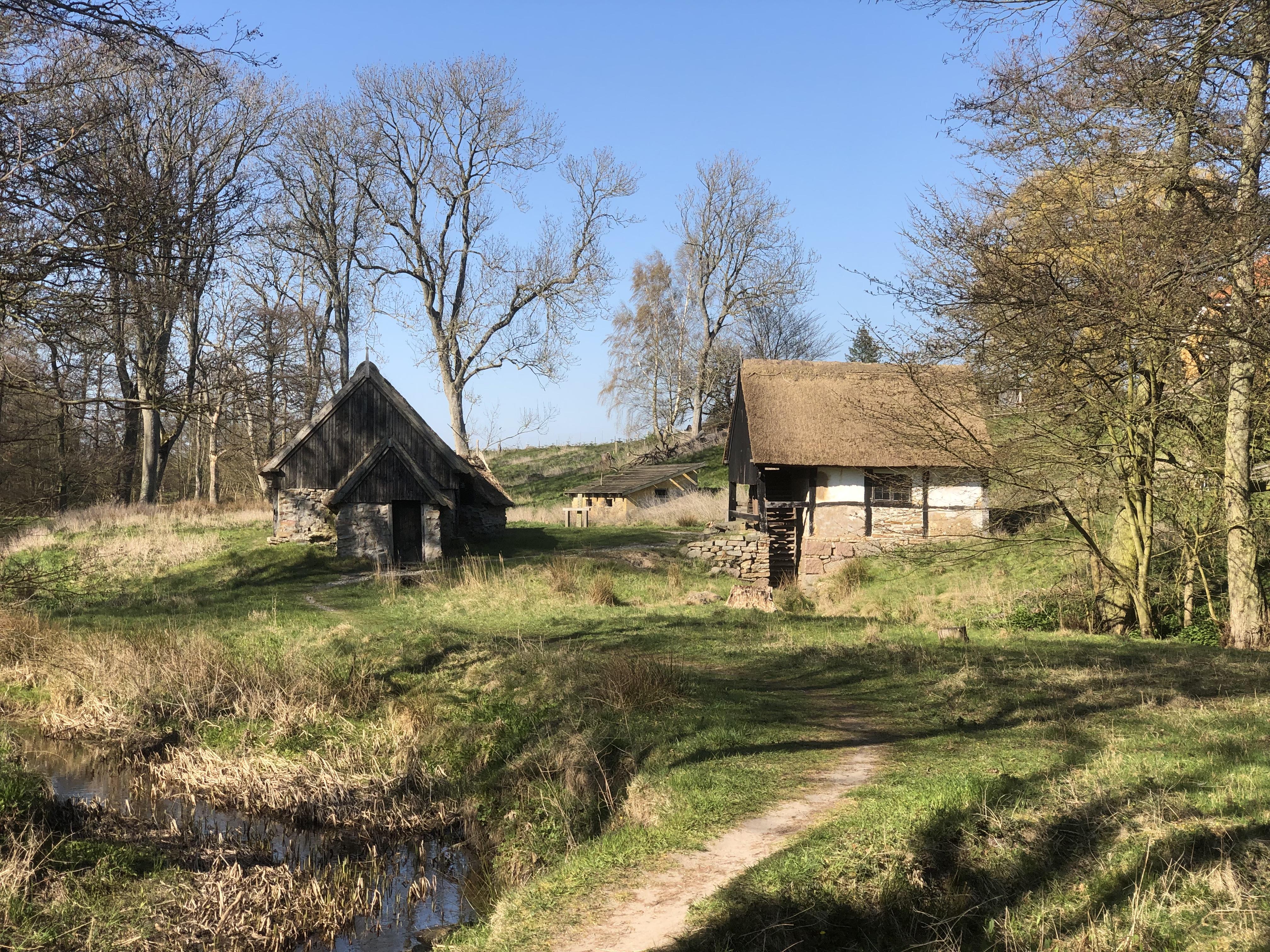 Slusegaard