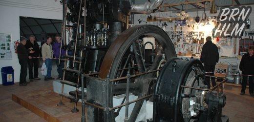 Bornholms Tekniske Samling