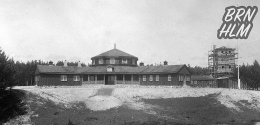 Svagbørnshjemmet Egilsholm