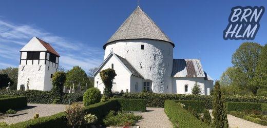 Bornholmske kirker