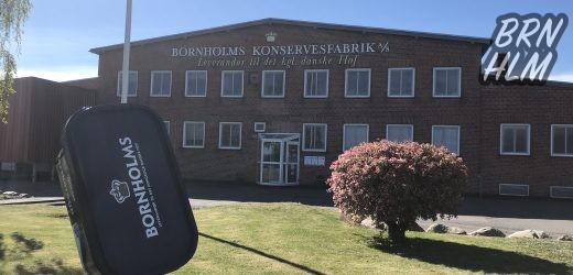 Konservesfabrikken Bornholms A/S