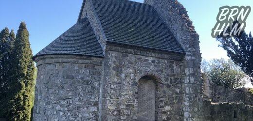 Østermarie Kirkeruin