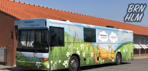 Bornholmske Busselskaber og -vognmænd