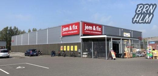 Jem og Fix