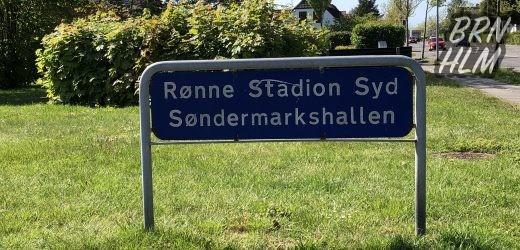 Rønne Stadion Syd