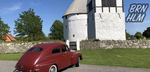 Bornholms Motor Veteraner