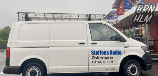 Steffens Radio