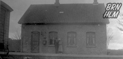Bodilsker station