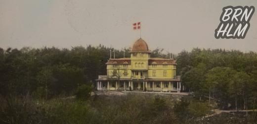 Hotel Jomfrubjerget