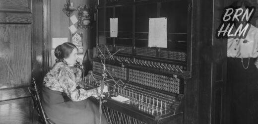 Bornholms Telefonselskab