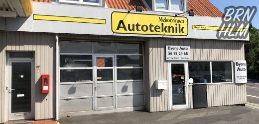 Byens Auto