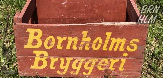 Bornholmske fødevareproducenter