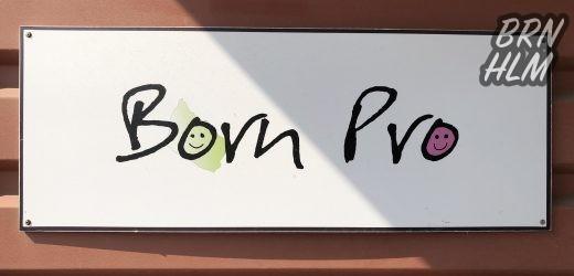 Bornholms Produktionsskole – BornPro