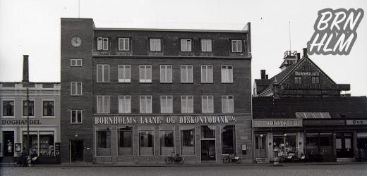 Bornholmske Banker og Sparekasser