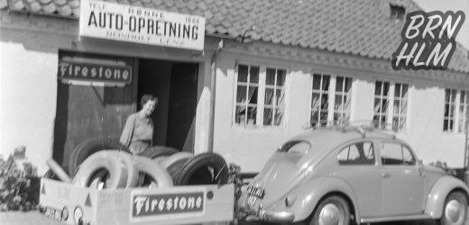 Reinholt Lenz Auto-Opretning