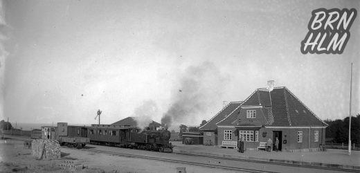 Rø Station