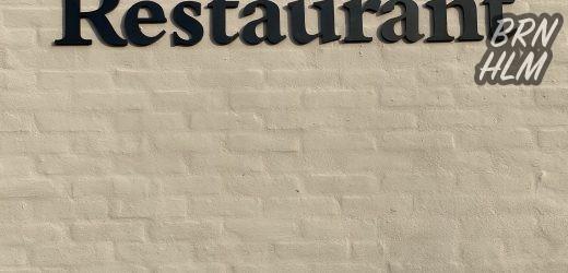 Restaurant Æblehaven