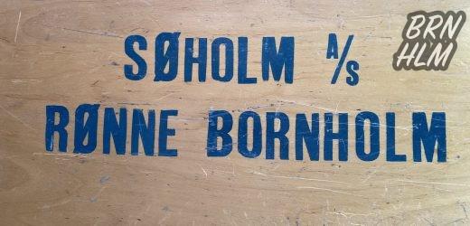 Søholm