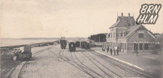 Rønne H Station