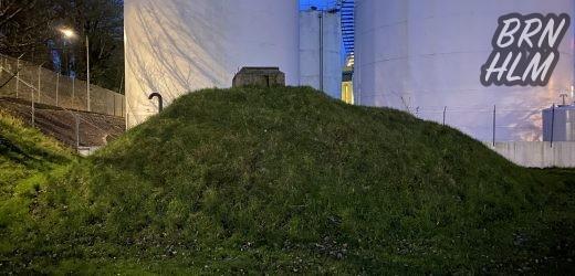 Bornholmske Bunkere og Beskyttelsesrum