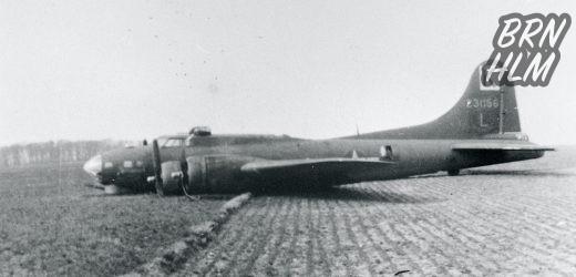 Flyulykker, -haverier og nødlandinger på Bornholm