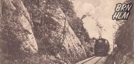 De Bornholmske Jernbaner – DBJ