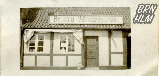 Bornholms Vulkaniseringsanstalt
