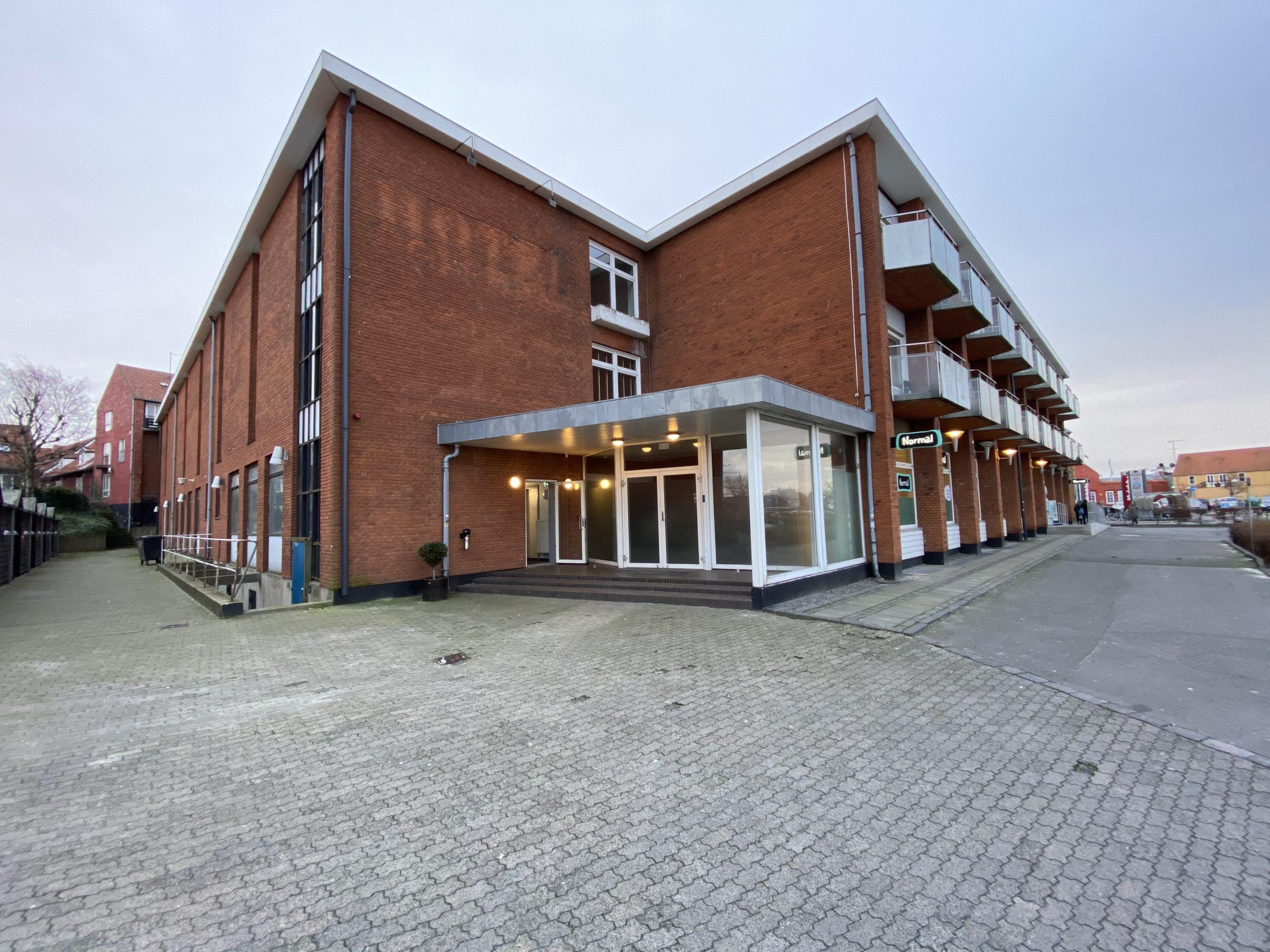 Rønne Missionshotel