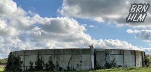 Muleby-tanken