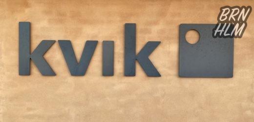 Kvik A/S