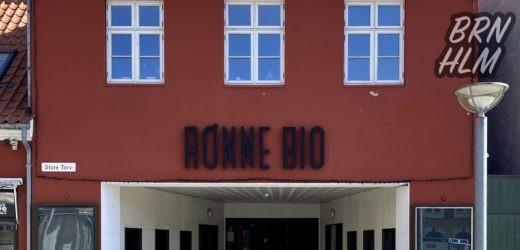 Raadhusteatret – Rønne bio