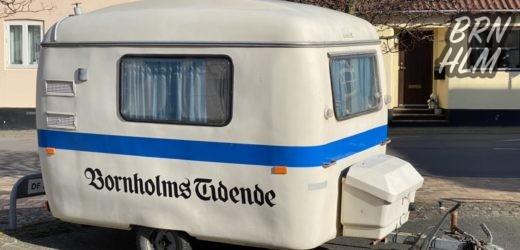 Bornholms Tidende
