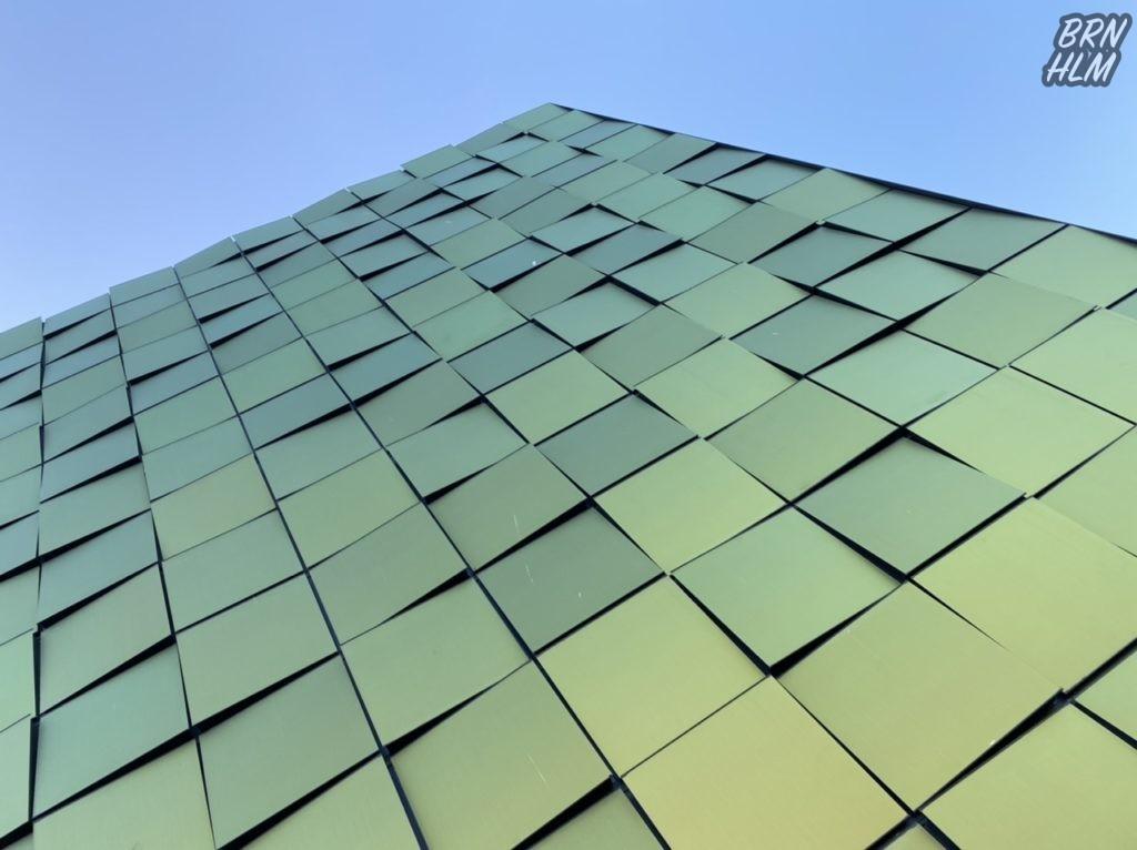 Bornholms Hospital - 2020