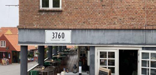 Restaurant 3760