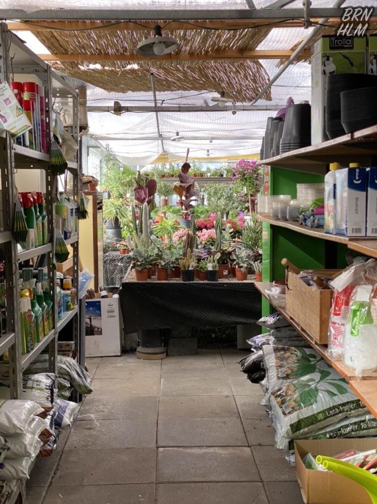 Lilliendal Plantecenter - 2020