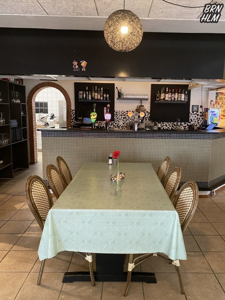 Restaurant 3760 - 2020