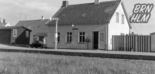 Lobbæk Station