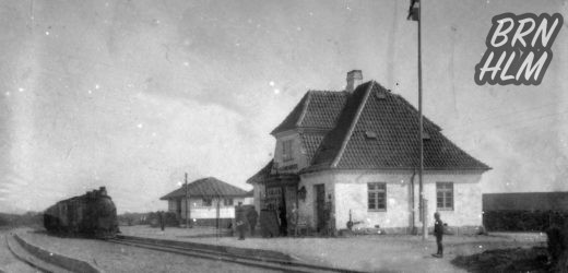 Klemensker station