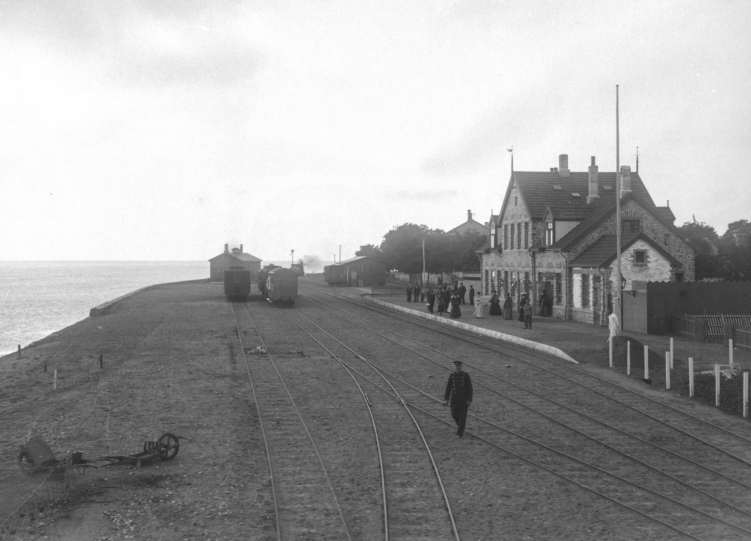Nexø Station