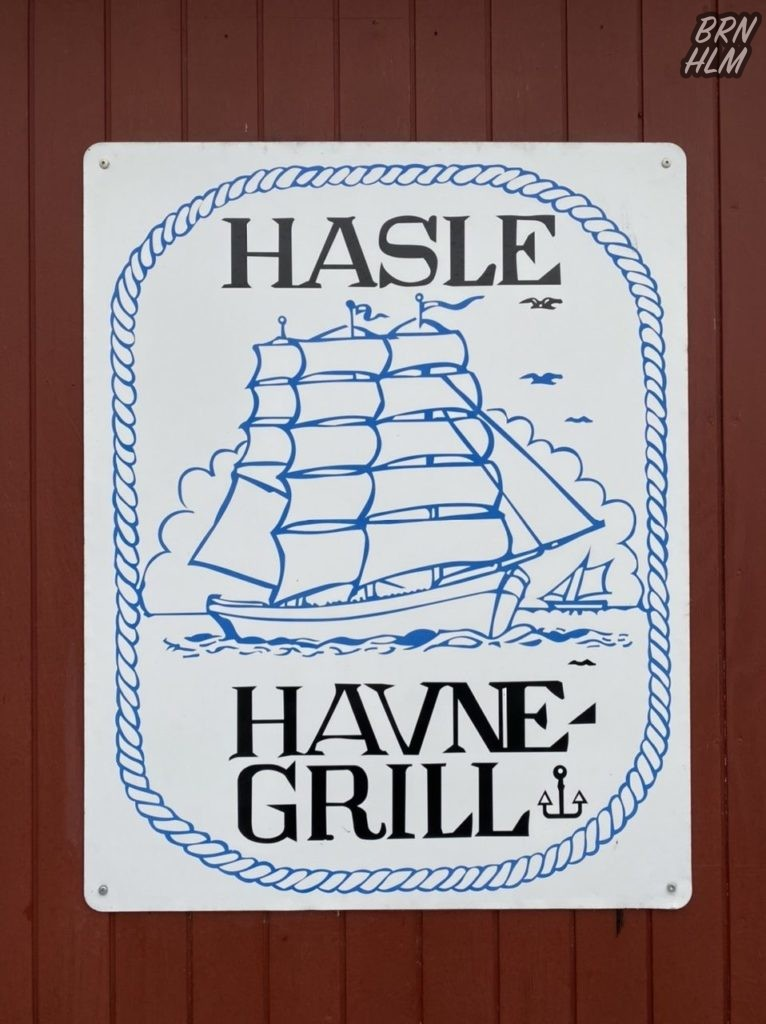 Hasle Havnegrill - 2020