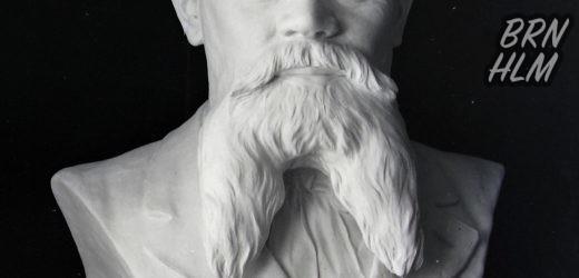 Arkitekt Mathias Andreas Bidstrup