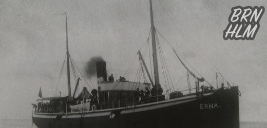 Det Østbornholmske Dampskibsselskab