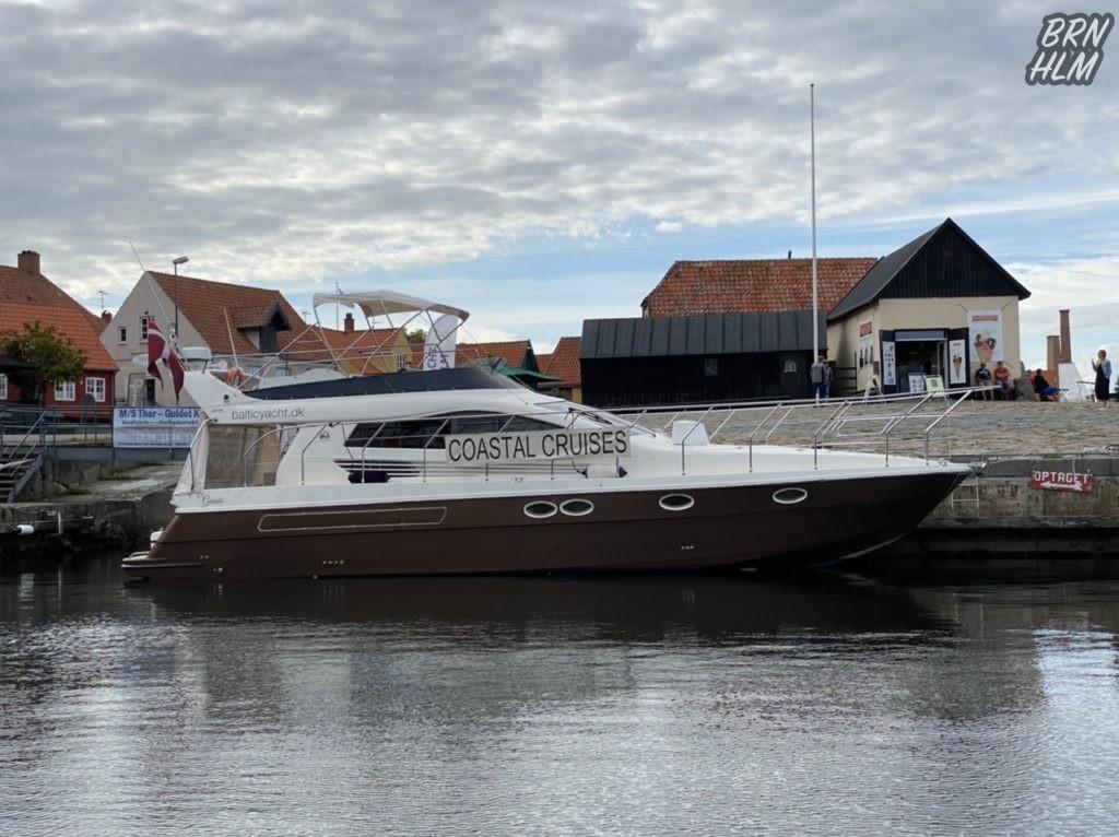 Baltic Yacht - Gudhjem - 2020