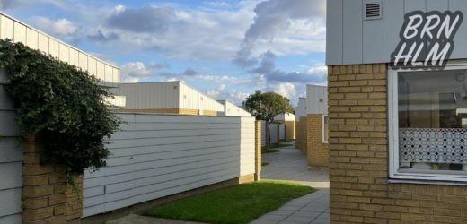 Almennyttige boligselskaber på Bornholm