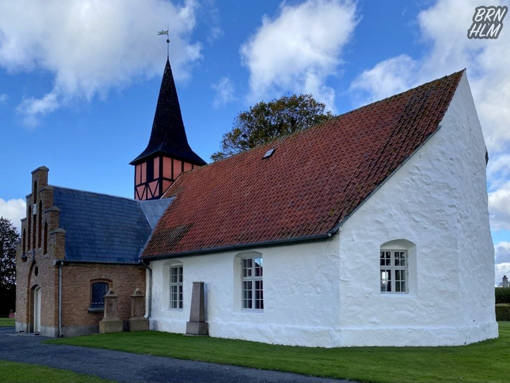 Hasle Kirke - 2020