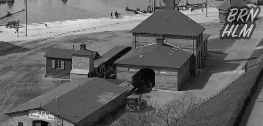 Salterier på Bornholm
