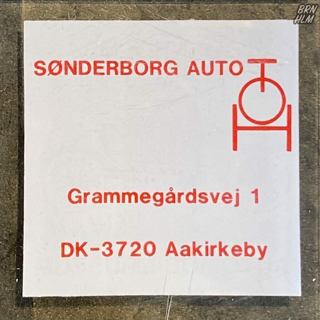 Sønderborg Auto - Lada forhandler