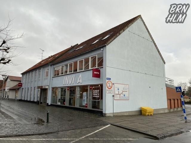 Invita køkkener - Aakirkeby -Marts 2021