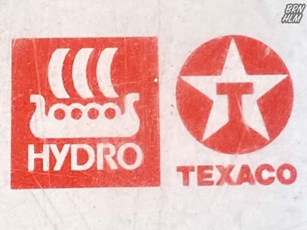 Hydro Texaco - 1990'erne