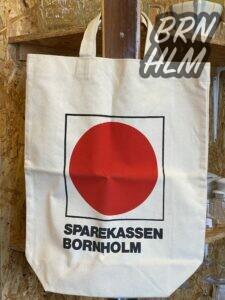Sparekassen Bornholm - Mulepose